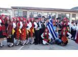 Μουσικοχορευτική εκδήλωση του Χορευτικού Ομίλου Ιωαννίνων
