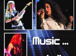 Συναυλία με το Μοντέρνο Τμήμα του ΔΩΙ