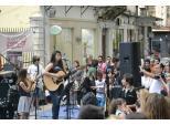 Μουσική στο δρόμο, 2nd Street Festival από το Ioannina School of Music