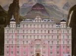 Θερινό Σινεμά, Ξενοδοχείο Grand Budapest