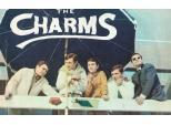 Τhe Charms live!