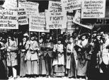 Oμιλία με αφορμή την Παγκόσμια Ημέρα της Γυναίκας